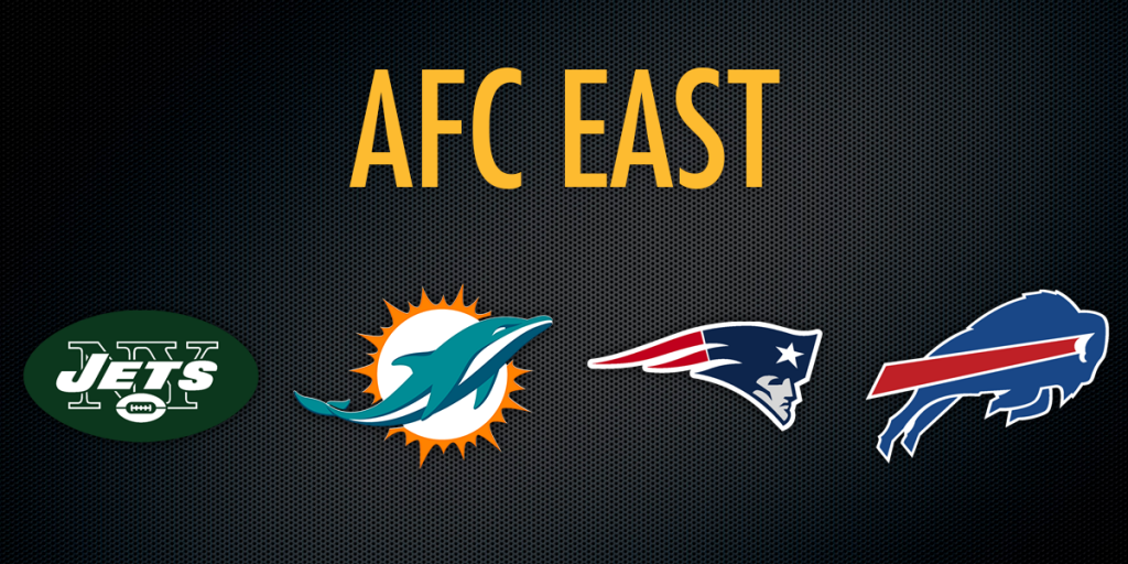 AFC EAST – How Divisional Schedules May Impact Your ...