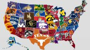 ATS Forecast – College Football