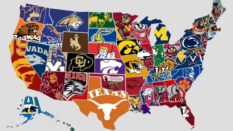 ATS Forecast – College Football