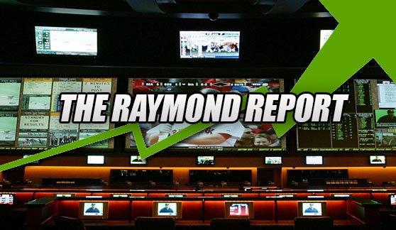 FREE MLB RAYMOND REPORT: ATLANTA (9.0) VS. N.Y. YANKEES