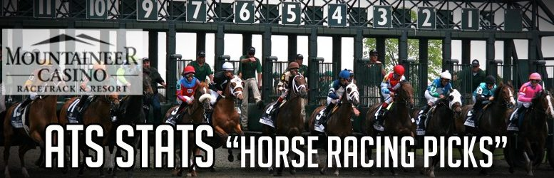 Ron Raymond's Free Horse Racing Picks - Mountaineer