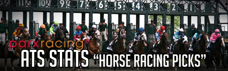 Ron Raymond's Free Horse Racing Picks - Parx Racing Tips (7