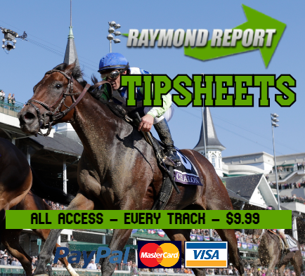 Churchill Downs Tipsheet