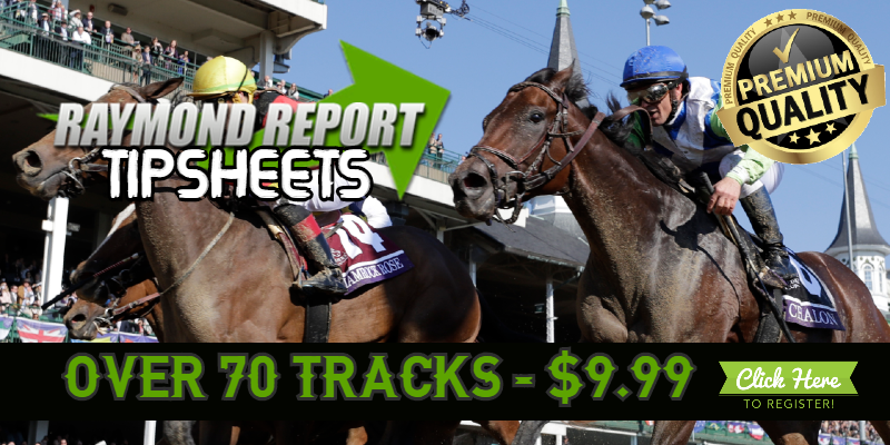 ALL TRACK TIPSHEETS
