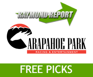 Arapahoe Park Picks