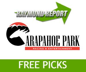 Arapahoe Park Picks