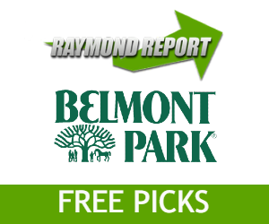 Belmont Park Picks