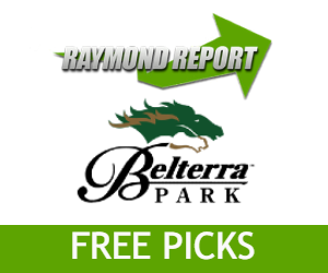 Belterra Park Picks