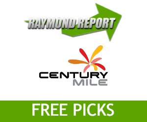 Century Mile Picks