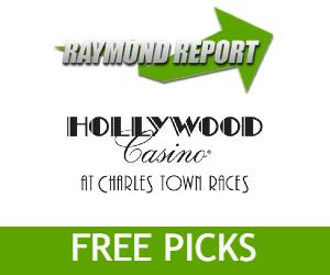 Charles Town Picks