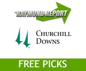 Churchill Downs Picks
