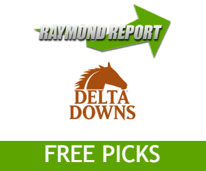 Delta Downs Picks