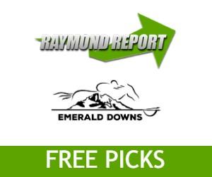 Emerald Downs Picks