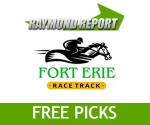 Fort Erie Picks
