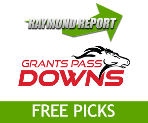 Grants Pass Downs Picks