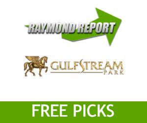 Gulfstream Park Picks