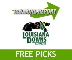 Louisiana Downs Picks