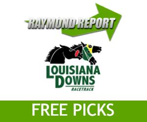 Louisiana Downs Picks