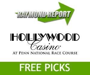 Penn National Picks