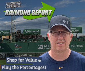 Ron Raymond - The Raymond Report