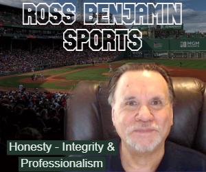 Ross Benjamin Sports
