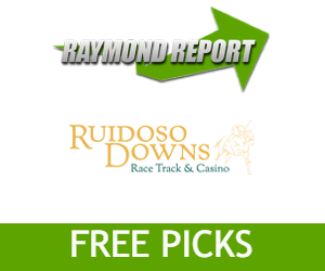 Ruidoso Downs Picks