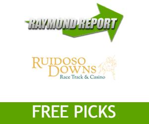 Ruidoso Downs Picks