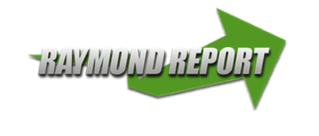 Raymond Report NFL Sports Betting Podcast - Show #4