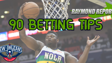 New Orleans Pelicans betting tips