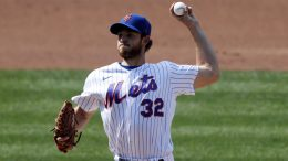 Steven Matz New York Mets