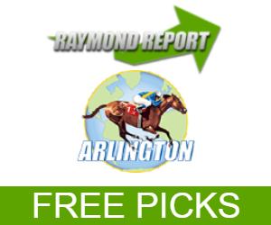 Arlington Park Picks
