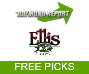 Ellis Park Picks