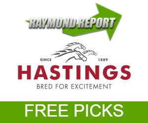 Hastings Picks