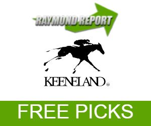 Keeneland Picks