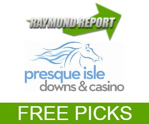 Presque Isle Downs Picks