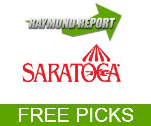 Saratoga Picks