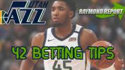 Utah Jazz Trends
