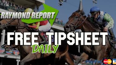 Free Horse Racing Picks