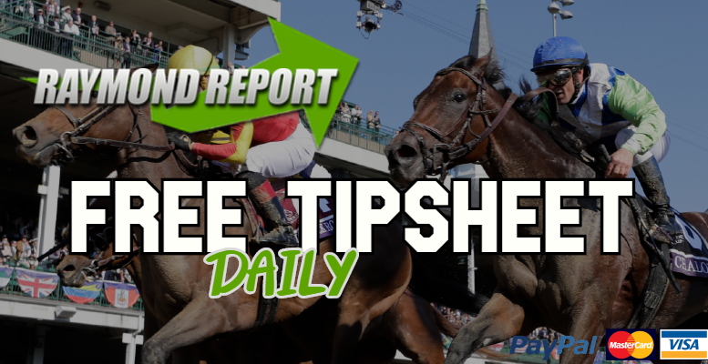 Free Horse Racing Picks
