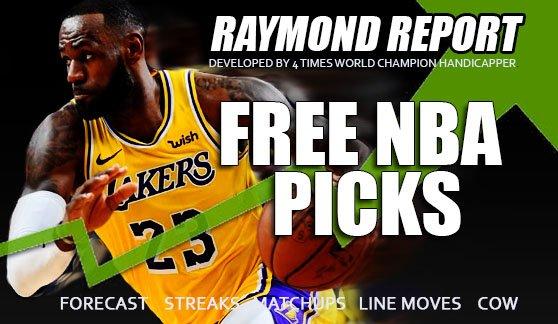 Los Angeles Lakers vs. Houston Rockets Prediction (8/6/20)