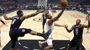 Los Angeles Clippers vs. Dallas Mavericks Prediction (8/6/20)