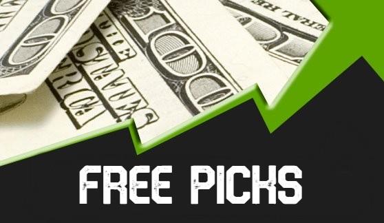 free picks