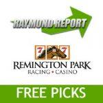 Remington Park Picks