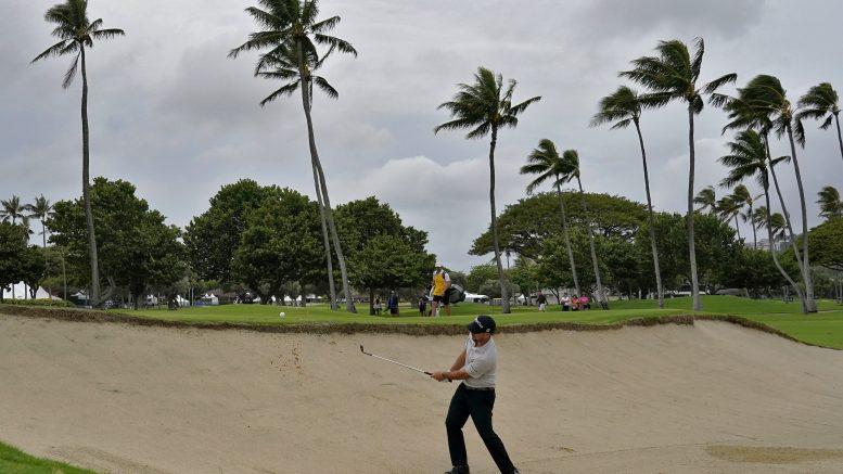 Sony Open Golf Picks
