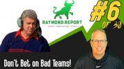 sports handicapping tips
