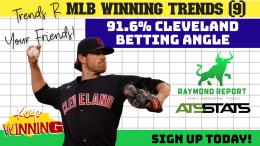 baseball trends
