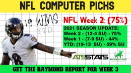 NFL Football Picks
